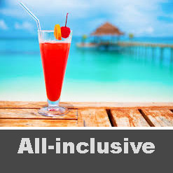 all-inclusive curacoa
