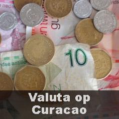 Valuta op Curacao, de antiliaanse gulden